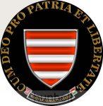 Magyar Gárda  matrica