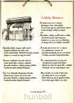 Fóliázott Székely Himnusz A/4