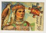 Emese- az Árpád-házi uralkodók ősanyja- puzzle 30db