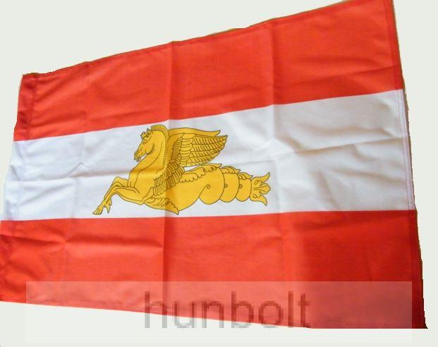 7e990b8083 Toscana zászló Rúd nélkül 60x90 cm - Magyaros termékek