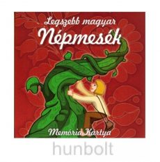 Memória kártya, Magyar népmesék