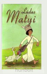 Lúdas Matyi - memória és Fekete Péter kártya