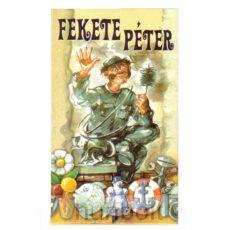 Fekete Péter -klasszikus kártya