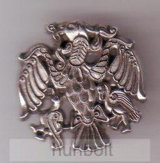 Rakamazi  (25 mm) jelvény