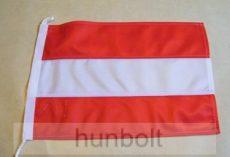 Ausztria hajós zászló