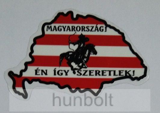 Nagy-Magyarország árpádsávos 15f2f66bb4