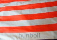 73dbd8b821 Kétoldalas piros-ezüstszürke árpád sávos selyem zászló 40x60 cm - Magyaros  termékek