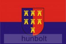 Siebenbürgen zászló