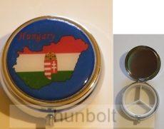 Magyarország címeres szelence