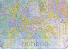 Budapest 122X86 cm