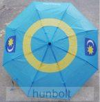 Székely esernyő, Székelyföld felirattal