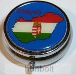 Magyarország címeres hamutál