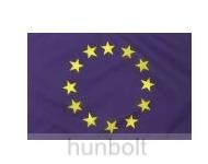 Európa zászló kültéri