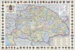 Térképek, atlaszok