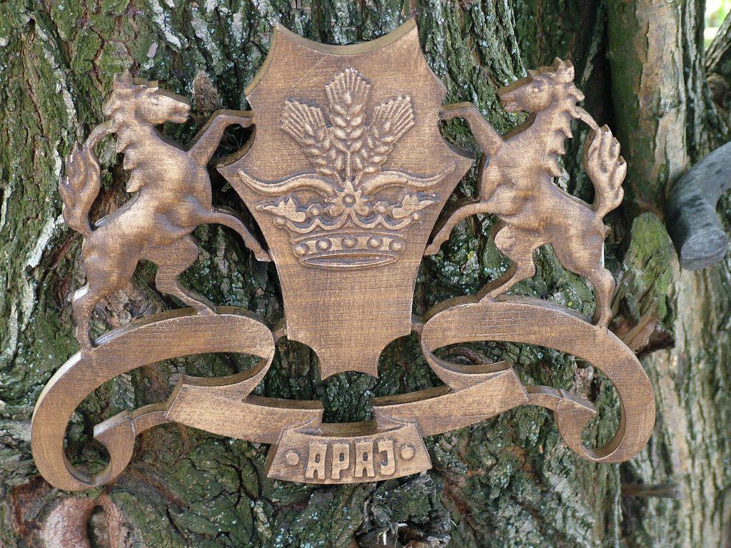 Faragott Apaj címer 3