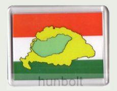 Nagy Magyarország hütőmágnes