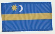 Székely zászló II 60x90 cm