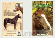 A lovak (Földünk állatvilága sorozat) kártyajáték