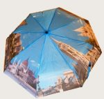 Budapest automata esernyő
