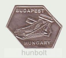 Budapest -Lánchíd ón matrica