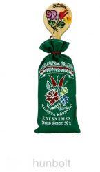 Kalocsai édes paprika, kalocsai festett fakanál
