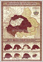 Magyarország 1000 éves sorsa plakát