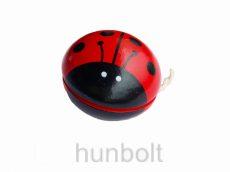 Katicabogár jojó 4,5 cm