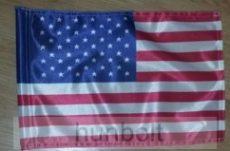 Amerikai motoros zászló