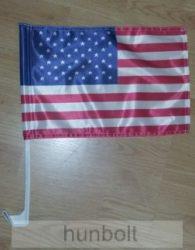 Amerikai autós zászló