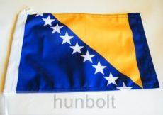 Bosnyák zászló