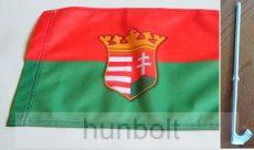 Autós felvidéki zászló