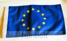 Európa hajós zászló