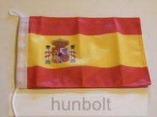 Spanyol hajós zászló
