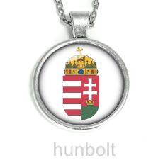 Magyar címer nyaklánc