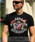 Örök Magyarország fekete póló
