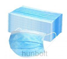 Orvosi maszk, 3 rétegű 5db/csomag