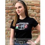 Magyarország női póló