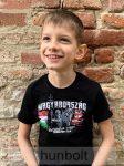 Magyarország gyerek póló
