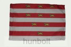 Magyar Gárda Zászló