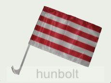 árpádsávos autós zászló