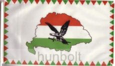 turulos zászló